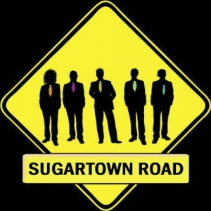 Sugartown Road Wedding Band