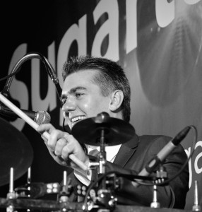 Phelim Carragher Drummer