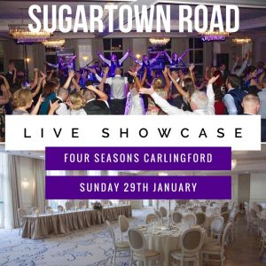 Sugartown Showcase