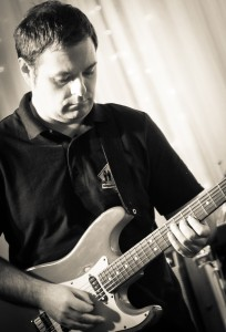 Keith Doran Lead Guitar