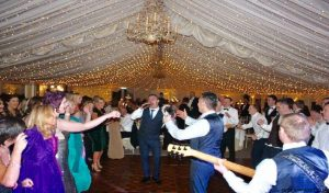Castle Leslie, 6 piece band, Best Wedding band in ireland, live band ni,great band for wedding, sugartown Rd band, sugartown band, phelim carragher, live band for wedding, corporate band ireland,
